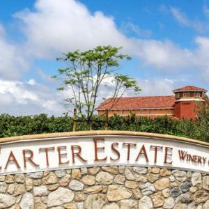 Lake Skinner Hotels - Carter Estate Winery And Resort