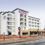 Premier Inn Southend on Sea - Eastern Esplanade