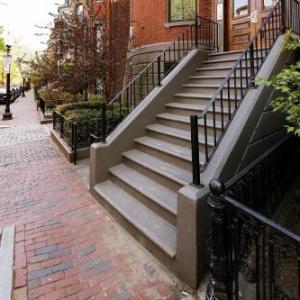 Concord Square by Short Term Rentals Boston MA, 2118