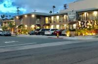 Berkshire Motor Hotel Image