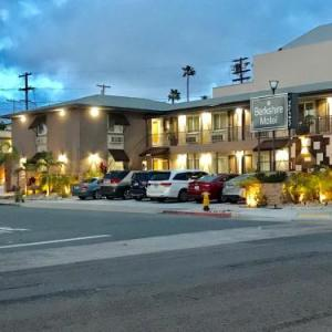 Hotels near Soda Bar San Diego - Berkshire Motor Hotel