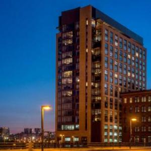 Global Luxury Suites at Seaport MA, 2210