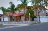 Skywoodcali Villa Image