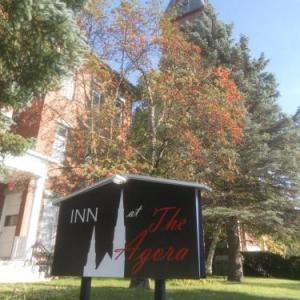 Hotels near Bates College - Inn At The Agora