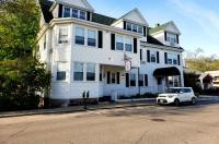 Quimby House Inn & Spa Image