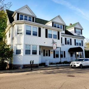 Quimby House Inn & Spa