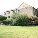 Ackroyd House