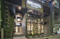 Apa Hotel Roppongi Itchome Ekimae