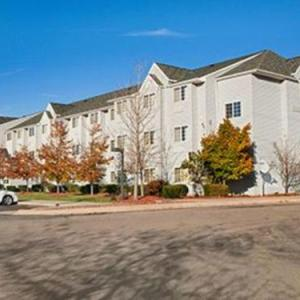 Eastern Michigan University Hotels - Microtel Inn & Suites By Wyndham Ann Arbor