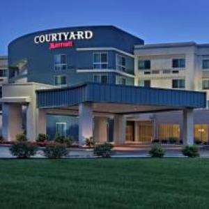 Courtyard By Marriott Philadelphia Coatesville