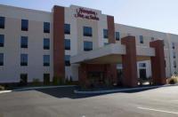 Hampton Inn And Suites Harrisburg/North, Pa