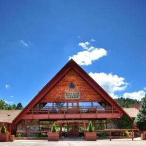 Kohl S Ranch Lodge By Diamond Resorts