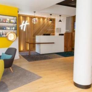 Holiday Inn Ashford North an IHG Hotel