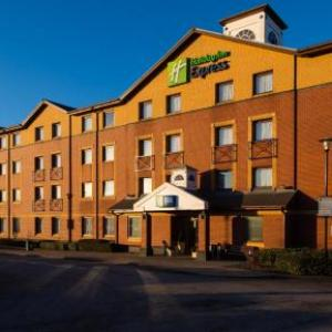 Express By Holiday Inn Stoke-on-trent