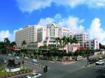Dhaka Bangladesh Hotels - Hotel Ruposhi Bangla