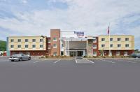 Fairfield Inn & Suites by Marriott Elmira Corning