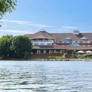 Rivermead Leisure Complex Hotels - Crowne Plaza Reading