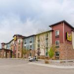 My Place Hotel-Billings MT