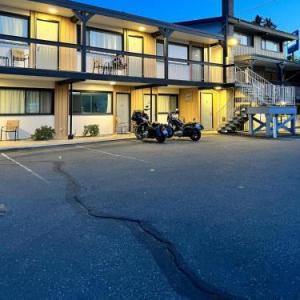 Departure Bay Motel