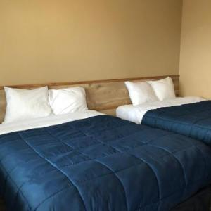 Grandview Stage Resort Hotels - Voyageur Motel
