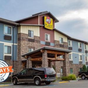 My Place Hotel- Pasco/Tri-Cities WA
