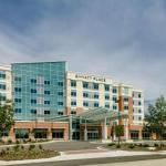 Hyatt Place Kansas City Lenexa City Center