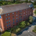 Holiday Inn Express Birmingham -Castle Bromwich