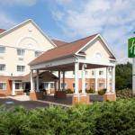 Holiday Inn Express Hotel & Suites Boston -Marlboro