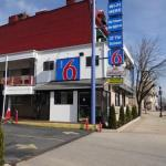 Motel 6 Baltimore Downtown