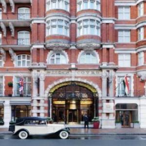 St. James' Court A Taj Hotel London