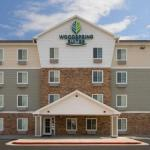 WoodSpring Suites Salt Lake City