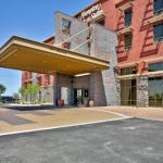 Hampton Inn & Suites Scottsdale Riverwalk