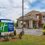 Holiday Inn Express & Suites Murphy