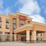 Hampton Inn & Suites Dickinson ND