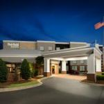 Holiday Inn Express Hotel & Suites Columbia -Downtown