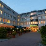 Holiday Inn Frankfurt Airport -Neu-Isenburg