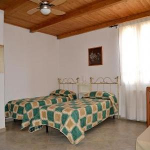 Book Now B&B S'Incontru (Galtelli, Italy). Rooms Available for all budgets. Featuring free WiFi and a sun terrace B&B S'Incontru offers accommodation in Galtellì.Certain rooms feature a seating area for your convenience. A flat-screen TV is f