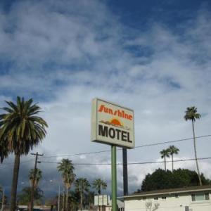Sunshine Motel
