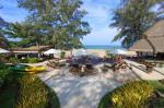 Koh Lanta Thailand Hotels - Lanta Castaway Beach Resort