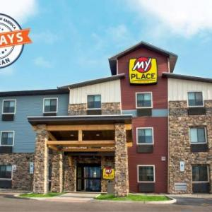My Place Hotel-Sioux Falls SD