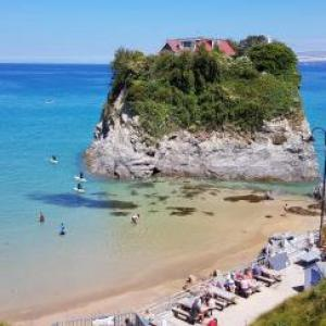 Koola Newquay Hotels - OYO Minerva Guesthouse