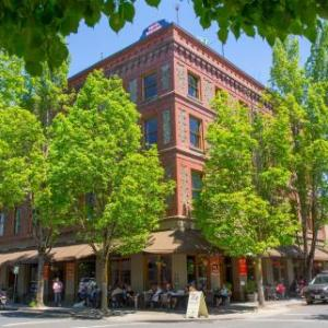 Yamhill County Fair and Rodeo Hotels - McMenamins Hotel Oregon
