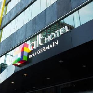 Alt Hotel Winnipeg
