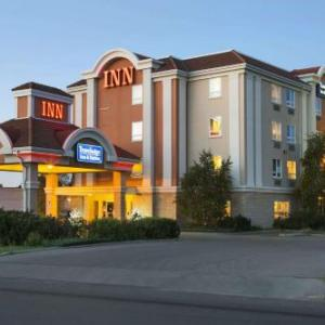 Hotels near Horizon Stage - Travelodge Spruce Grove