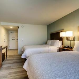 Hotels near Wisconsin State Fair Park - Hampton Inn & Suites Milwaukee West