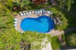 Jaco Costa Rica Hotels - Hotel Los Ranchos