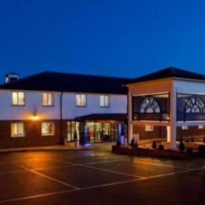 Holiday Inn Express Canterbury
