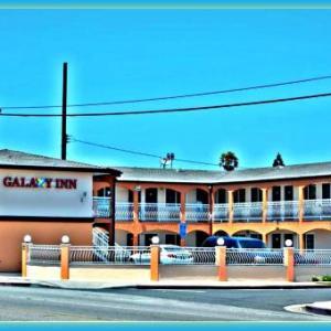Galaxy Inn CA, 90230