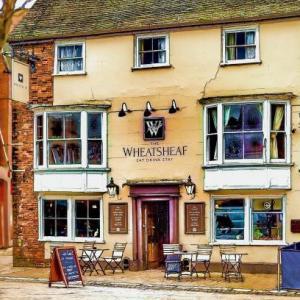 Robin Hill Isle of Wight Hotels - The Wheatsheaf Hotel