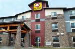 Pasco Washington Hotels - My Place Hotel- Pasco/tri-cities, Wa